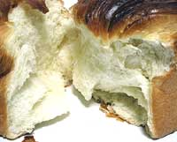 パンのこだわり